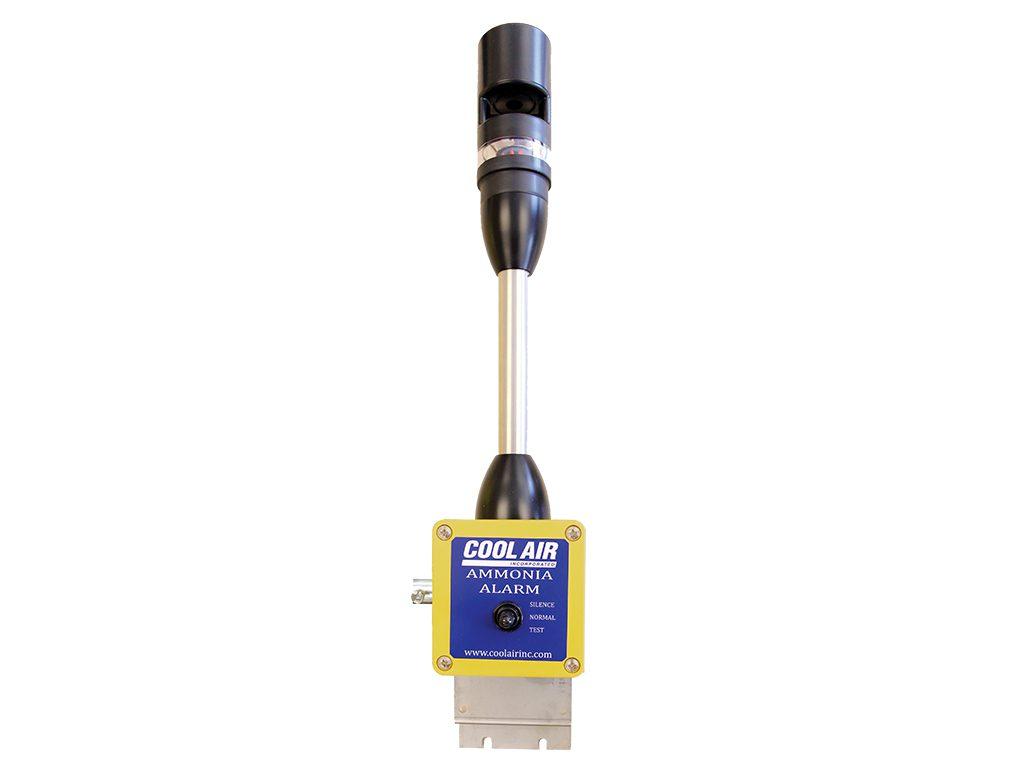 Indoor/Outdoor Alarm Beacon and Horn