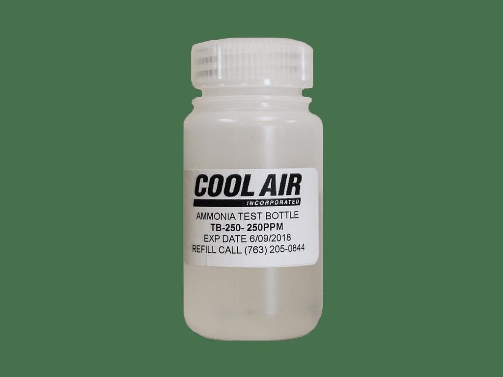 ammonia-solution-test-bottle