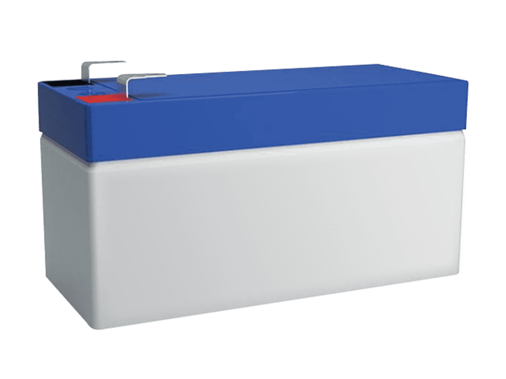 Backup-Battery