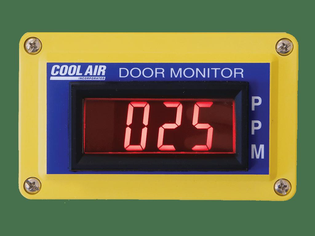 LCD Door Monitor