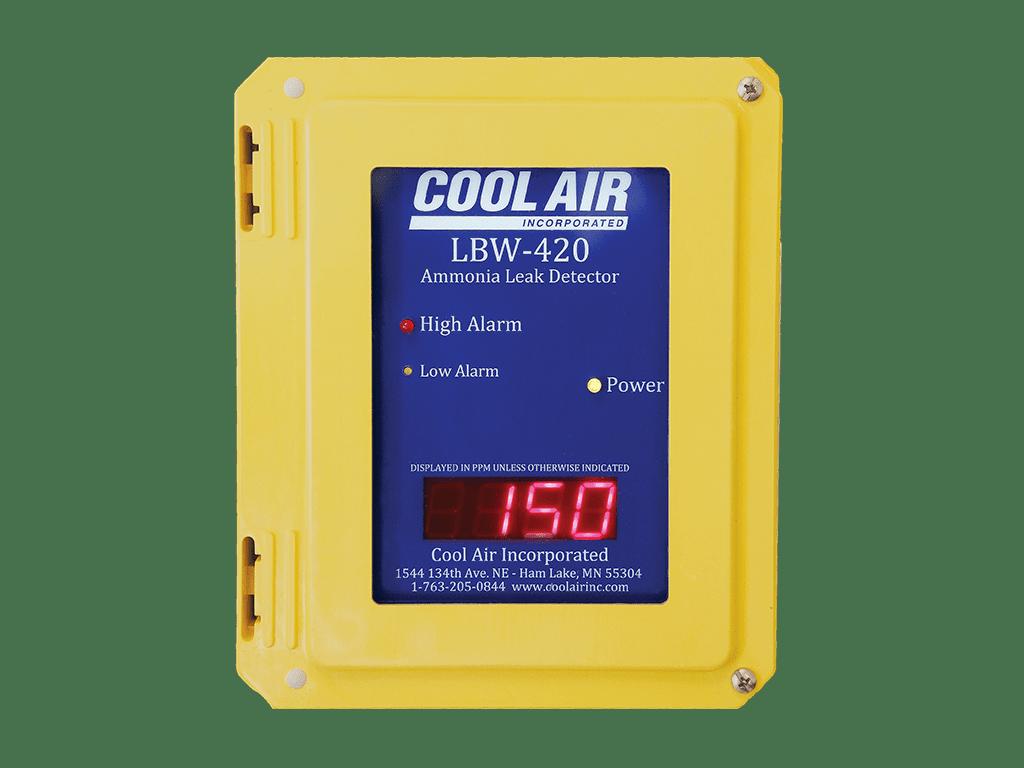 LBW-420 Ammonia Detector