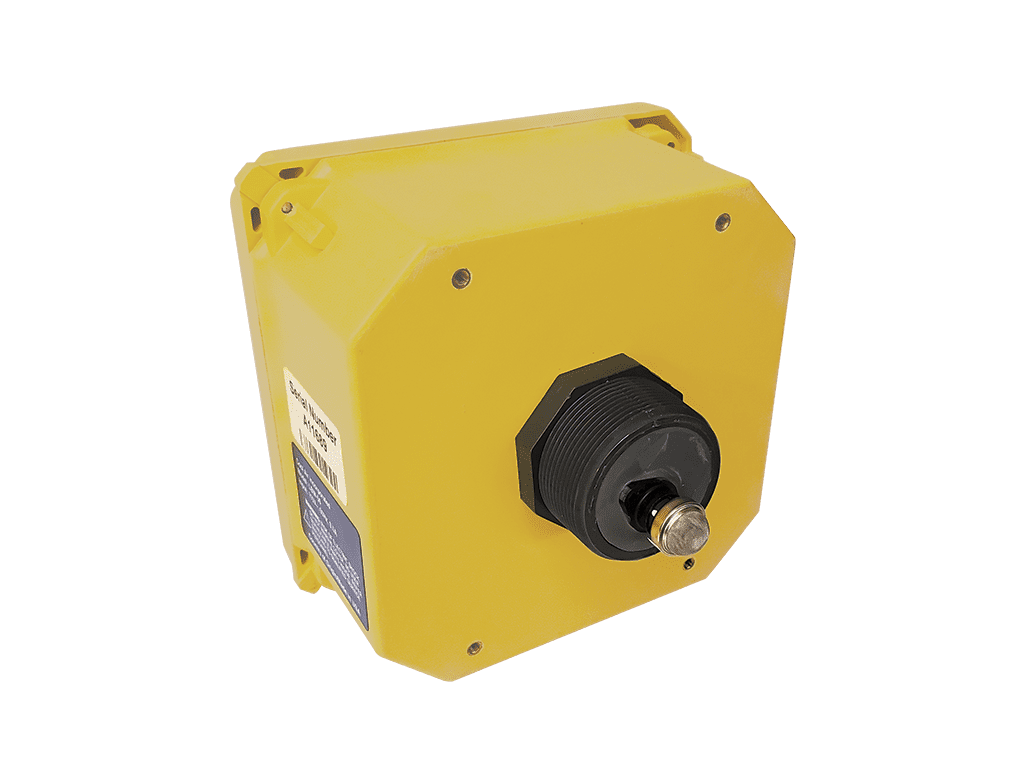 RLV-50 Relief Line Vent Detector