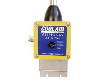 ammonia alarm